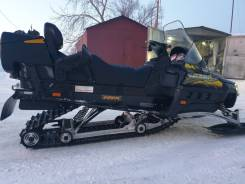 BRP Ski-Doo Expedition TUV, 2006