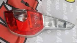 Задний фонарь. Nissan Datsun Datsun mi-Do BAZ11186, BAZ21127