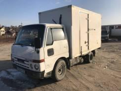 Nissan Atlas. Продам грузовик nissan atlas, 3 500куб. см., 3 000кг., 4x2
