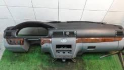 Европанель торпедо ГАЗ Волга 31105 (2003-2009)
