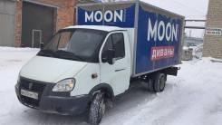 ГАЗ ГАЗель Бизнес. Продается Газель бизнес, 2 890куб. см., 1 500кг., 4x2