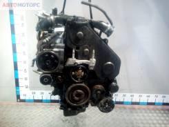 Двигатель Ford Focus 1 2003 г, 1.8 л, дизель (FFDA)