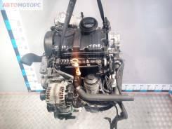 Двигатель Seat Arosa 2001 г, 1.4 л, дизель (AMF)