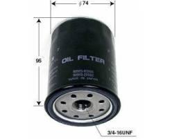 Фильтр масленый VIC C114(Toyota)