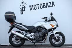Honda CBF 600S. 600куб. см., исправен, птс, без пробега