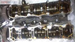 Головка блока цилиндров Citroen Xsara-Picasso 2007, 1.6 л, бенз. (NFU)