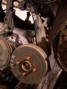 Балка поперечная. Toyota Raum, NCZ20 1NZFE