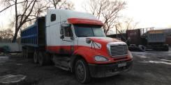 Freightliner Columbia. Продам сцепку, 13 000куб. см., 40 000кг., 6x4