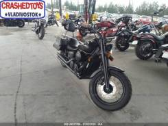 Honda Shadow Phantom 00564, 2017