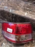 Фонари Toyota MARK Qualis MCV25 L 2001 33-52