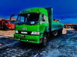 FAW. Продаётся грузовик , 7 127куб. см., 5 000кг., 8x4