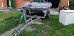 Лодка ПВХ Аквилон 390
