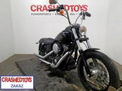 Harley-Davidson Dyna Street Bob FXDB. исправен, птс, без пробега. Под заказ