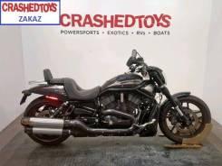 Harley-Davidson Night Rod Special VRSCDX. 1 250куб. см., исправен, птс, без пробега. Под заказ