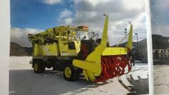 TCM. Снегоротор шнекоротор HTR R03A, 12 500куб. см. Под заказ