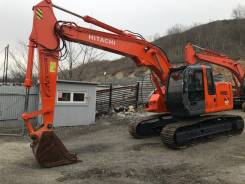 Hitachi ZX225US-3, 2002