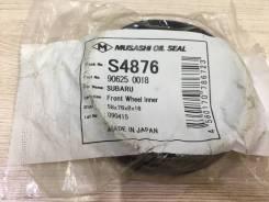 Musashi S4876 Сальник Subaru 58x76x8x16