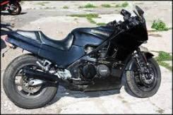 Kawasaki GPZ 400. 400куб. см., неисправен, птс, с пробегом