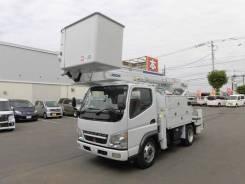 Mitsubishi Fuso Canter. Mitsubishi Canter, 5 200куб. см., 15,00м. Под заказ