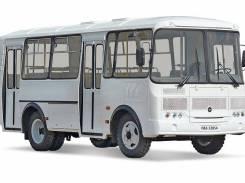 ПАЗ 32054, 2019
