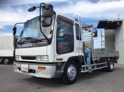 Isuzu Forward. , 4x2. Под заказ
