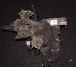 Коробка передач б/у контрактная Subaru EN07 мех. RR/4WD TW601BA1AA-HC (EN07C/KS4/KV4/90-91 )-[AD-62347] Subaru Sambar, правая