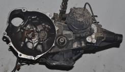 Коробка передач б/у контрактная Subaru EN07 мех. RR/4WD TW601BA6AD-E5 (EN07C/KS4/96-98 )-[AD-45704] Subaru Sambar, правая