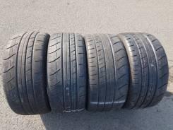 Dunlop SP Sport Maxx GT 600, 285/35RF20, 255/40RF20