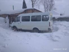 ГАЗ 322173, 2004