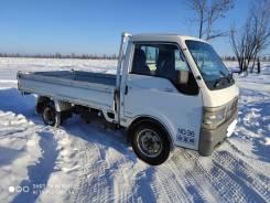 Mazda Bongo Brawny. Продаётся грузовик , 1999г., 4x4, дизель, 1,5т., 2 500куб. см., 1 500кг., 4x4