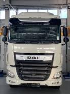 DAF XF106. Новый тягач DAF XF 106, 12 900куб. см., 4x2. Под заказ
