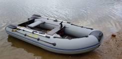 Лодка Адмирал 320