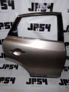 Дверь боковая. Infiniti EX35, J50 Infiniti EX37, J50 Infiniti EX25, J50 Infiniti QX50, J50 V9X, VQ25HR, VQ35HR, VQ37VHR