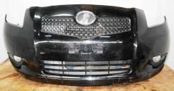 Ноускат, Toyota Vitz NCP90