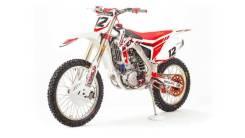 Кроссовый мотоцикл MotoLand WRX250 NC, 2020