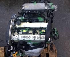 Двигатель контрактный Hyundai Santa Fe G4JP 2.0