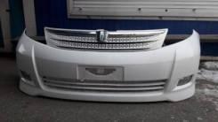Бампер передний Toyota Isis 2004-2007