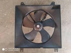 Диффузор радиатора Chevrolet Lacetti