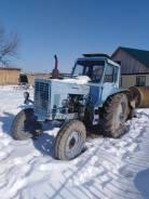 МТЗ 80. Трактор МТЗ-80 продам, 80 л.с.