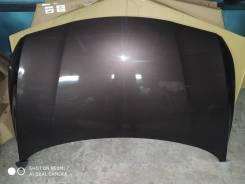 Капот. Hyundai Solaris, RB G4FA, G4FC