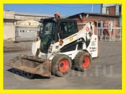 Bobcat S530. Продаётся , 869кг., Дизельный, 0,40куб. м.