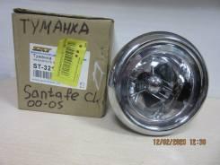 Продам левую туманку Hyundai Sonata CL 00-05г.
