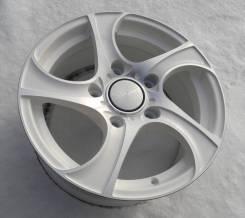 Новые литые диски SKAD Вихрь на Ниву, Шевроле Ниву R16