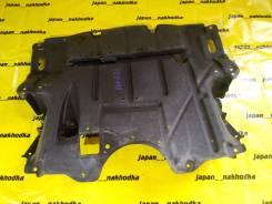 Защита двигателя пластиковая Toyota Markii JZX110 1JZ-FSE