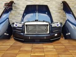 Ноускат Rolls-Royce, Целиком, под ключ (Передний срез автомобиля)