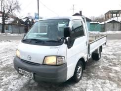 Mazda Bongo. Продается грузовик , 2 200куб. см., 1 000кг., 4x2