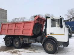 МАЗ 5516А5. Продам грузовик, 20 000кг.