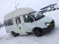 ГАЗ 225000. Продаётся газель 225000 луидор, 14 мест, С маршрутом, работой