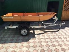 Продам лодку «Автобот»