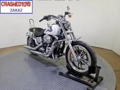 Harley-Davidson Dyna Low Rider FXDLI. исправен, птс, без пробега. Под заказ